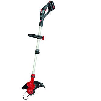 Craftsman 40V Lithium Cordless Trimmer and Edger by Craftsman !