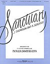 Download SANCTUARY - ThompsonScruggs - Patricia Cota - Handbells - Sheet Music ebook