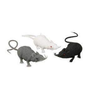 WIDMANN Inception Pro Infinite Set of 4/mice Rodents Fake 9/cm Halloween Carnival