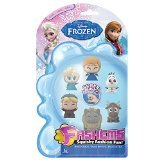 Disney Frozen Fash'ems Series 1 (COMPLETE SET OF