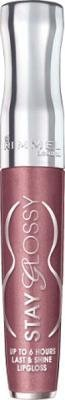 Rimmel London Stay Glossy Lipgloss - My Eternity