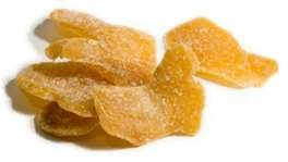 Crystallized Ginger (1LB)