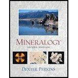 Mineralogy (2nd, 02) by Perkins, Dexter [Paperback (2001)] pdf epub