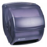 San Jamar Dispenser Integra Lever Roll Towel Dispenser (4 Pack)