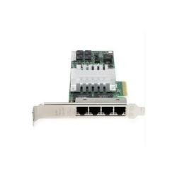 - HP NC375T PCI Express Quad Port Gigabit Server Adapter