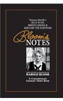 Herman Melville's Billy Budd, Benito Cereno, & Bartleby the Scrivener (Bloom's Notes)
