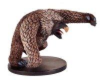 D & D Minis: Owlbear # 54 - Harbinger