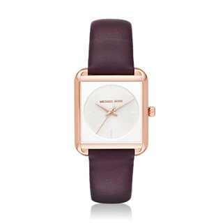 Michael Kors Women's Lake Purple Watch MK2585