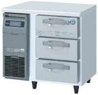 ホシザキ 業務用ドロワー冷凍庫 FT-80DNCG   B07QBBCVW9