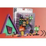 Invader Zim Series 2 of Doom! Action Figure Doggy Disguise GIR by Invader Zim