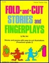 Fold-&-Cut Stories and Fingerplays, Marj Hart, 0822431505