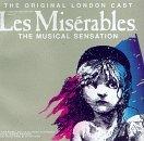 Les Miserables / London Cast by Les Miserables (1998-08-30)