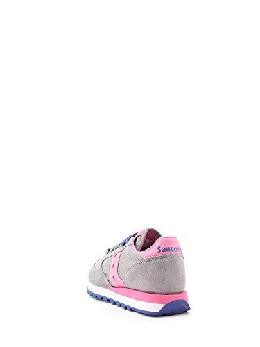 5 Sneakers Camoscio 6 Nylon Saucony Jazz in e 0PAcqw