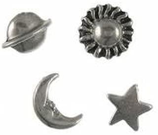 product image for Jim Clift Design Celestial Pushpins