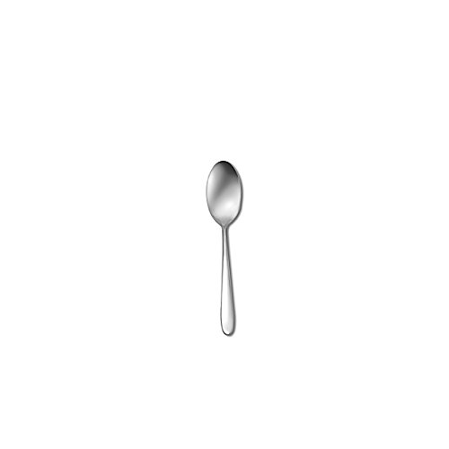 (Oneida Foodservice T023SADF Mascagni Demitasse Spoons 4.9 x 2 x 0.8 inches Stainless Steel)