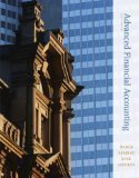 Advanced Financial Accounting (8th)[8E] (Hardcover) ebook