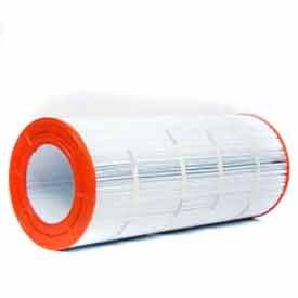Pleatco PAP100-M4 Replacement Cartridge for Predator 100 - Pentair Clean and Clear 100 (MICROBAN), 1 Cartridge
