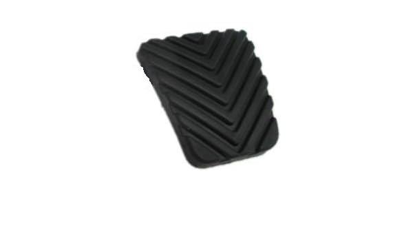 Freno y Embrague Pedal Cubierta de goma Pad Nueva para Magentis Optima Rio II III Sorento 6 cm x 4 cm x 5 cm: Amazon.es: Coche y moto