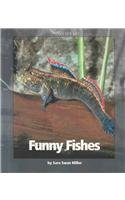 Download Funny Fishes (Watts Library: Animals) pdf epub