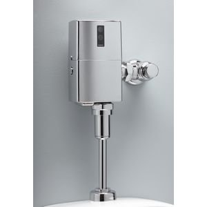 Toto Sensor Urinal Flush - 9