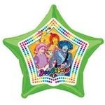 Doodlebops Party Balloon-