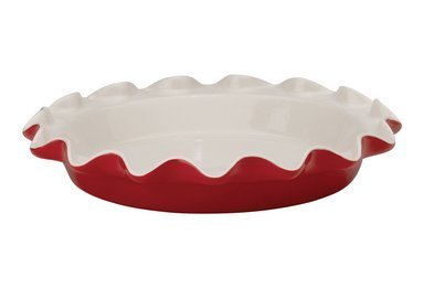 Mrs. Anderson's Pie Making Bundle - Pie Plate, Pie weight chain, Pie Shield, Pie Crust Maker by Mrs. Andersons
