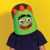 Yo Gabba Gabba Vac Form Mask