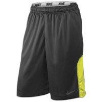 Nike Men's Football Breathable Training Shorts (Medium)