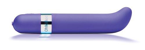Ohmibod Freestyle:g - Purple, Purple/silver by OhMiBod