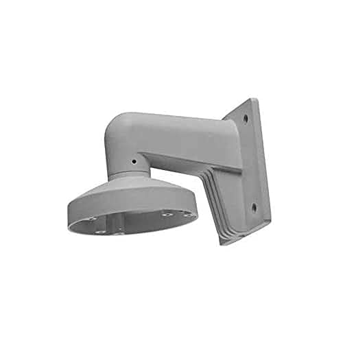 Hikvision DS-1272ZJ-110-TRS - Soporte cónico para cámara (Apto para Montaje en Pared, DS-2CD1323, 2CD1343; HiWatch HWT-T140; Turbo HD Camera DS-2CE56)