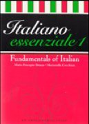 Italiano Essenziale 1
