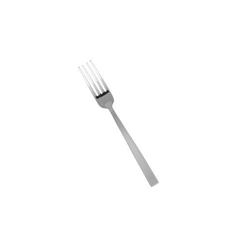 Fortessa Catana 18/10/10 Stainless Steel Flatware Appetizer/Cake Fork, Set of ()