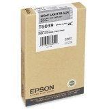 EPSON T603900 EPSON SP 7880/9800 LLBLK INK