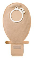 Convatec Filtered Ostomy Pouch Two-Piece System 11-1/2 Inch, Maxi Drainable - Box of (Ostomy System 2 Piece)