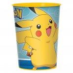 Pokemon Plastic Favor Cup - 1