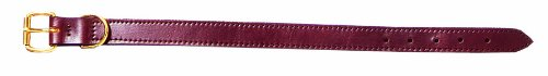 Mud River High Prairie Leather Collar (22-Inch)