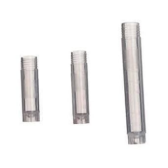 qorpak akm-3100 – 0011 rosca exterior PP criogénicas viales ...