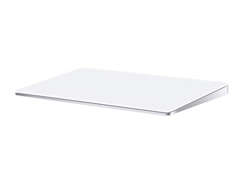 Apple Magic Trackpad 2 (Wireless, Rechargable) – Silver