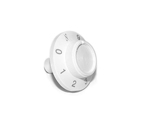 Thermostat Temperature Control Knob for Electric Fan-Forced Wall Heaters Dayton Berko Qmark Fahrenheat