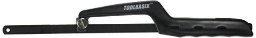 TOOLBASIX JLO-002 Close Quarter Hacksaw, 12-Inch (Hand Close Saw Quarter)