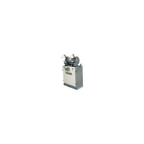 淀川電機製作所淀川電機 集塵装置付両頭グラインダー 50HzFG-305T-50HZグラインダ  B003MUPZO6