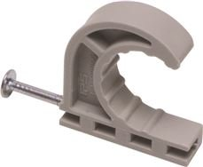 Half Clamp (IPS CORPORATION 82860 Plastic Half Clamp, 1