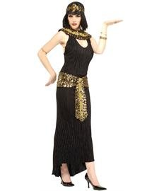 Secret Wishes Women's Adult Cleopatra Costume, Multicolor, Medium - Elizabeth Taylor Cleopatra Halloween Costume