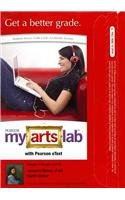MyArtsLab with Pearson eText -- Standalone Access Card -- for Janson's History of Art: The Western Tradition (8th Editio
