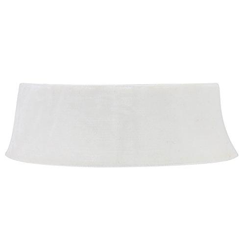 Collar pd152 cuello de blanco de grueso Accessorisingg redondo qzpq0ZT