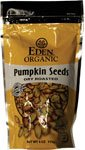 - Eden Organic Pumpkin Seeds, Dry Roasted, 4 Oz