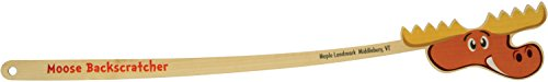 Wide Moose (Moose Back Scratcher - Made in USA)