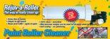 REJUV-A-ROLLR CLEANER by REJUV-A-ROLLER MfrPartNo RJRL-R01