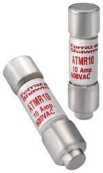 Mersen ATMR3 600V 3A Cc Fuse, 10-Pack by Mersen