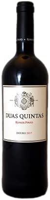 2017 Duas Quintas red